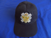 HIGHLAND LIGHT INFANTRY ( HLI ) BASEBALL CAP